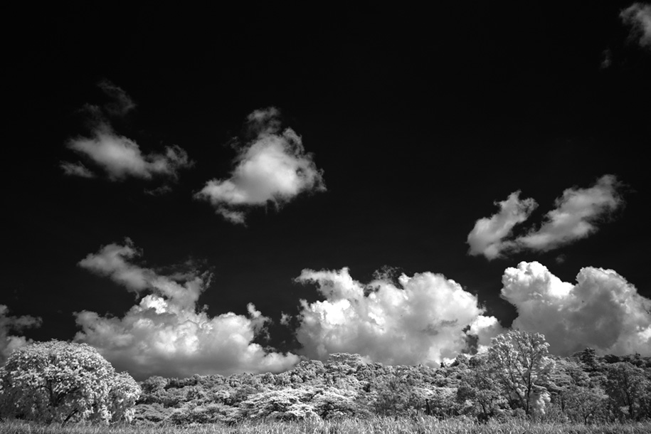 'Dancing Clouds' (May 2011) - Hillview, Singapore