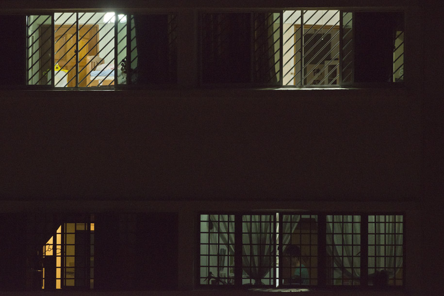 'Bedrooms' (Jul 2013) - Bukit Batok, Singapore
