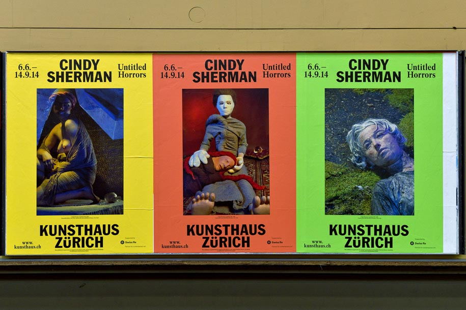 'Posters' (Jun 2014) - Basel, Switzerland