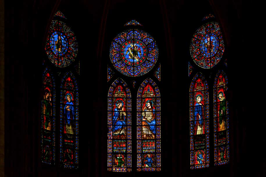 'Stained Glass 56' (Jun 2014) - Paris, France